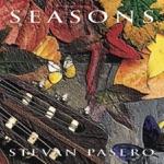 Stevan Pasero & Christopher Bock - Silhouettes of Dawn