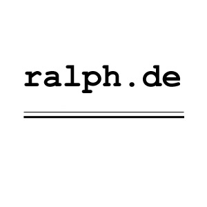 ralph.de