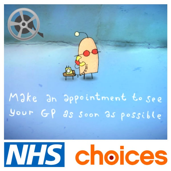 NHS Choices: The Tokkels