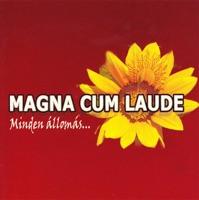 Minden Allomas - Magna Cum Laude