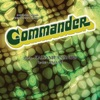 Commander Soundtrack from the Motion Picture