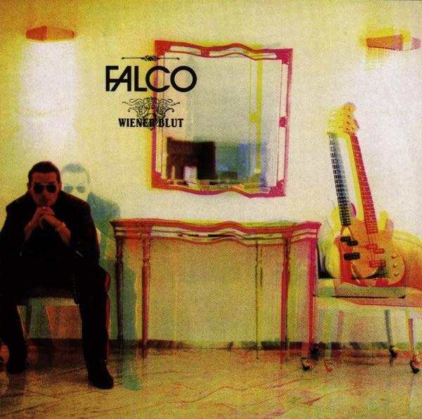 Falco mit Wiener Blut