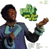 Al Green Gets Next to You ジャケット写真