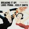 Breaking It Up!, Louis Prima