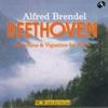 ベートーヴェン:変奏曲集 ジャケット写真