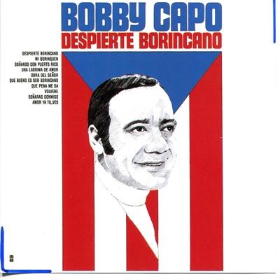 Despierte Borincano - Bobby Capó