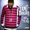 Wiz Khalifa - Say Yeah (Radio Edit)