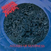 Morbid Angel - Bleed for the Devil