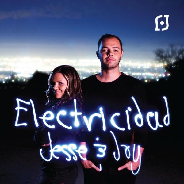 Adiós / Electricidad - Single