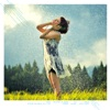 Sun shower - EP ジャケット写真