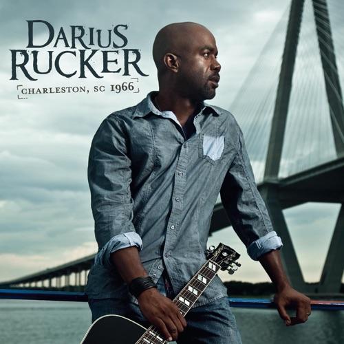 Darius Rucker - Charleston, SC 1966 (Deluxe Version)