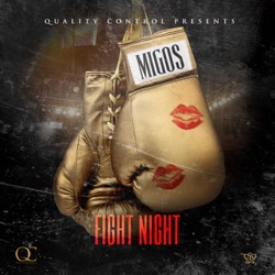 View album Fight Night - Single
