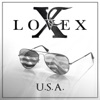 U.S.A. - Single, Lovex