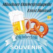 Oktoberfest Souvenir-Münchner Oktoberfestkapelle Ernst Hanisch