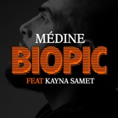 Biopic (feat. Kayna Samet) - EP