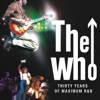 Won't Get Fooled Again - The Who Cover Art