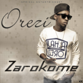 You Garrit Orezi - Orezi