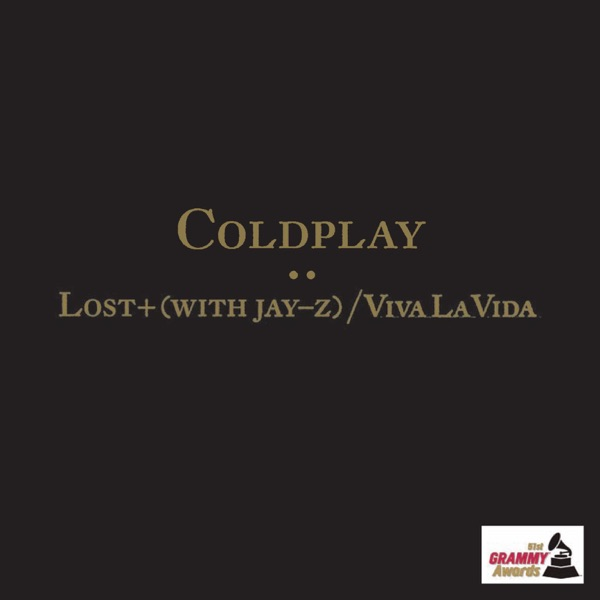 Lost? (with JAY-Z) / Viva la Vida (Live at the 51st Annual GRAMMY Awards) - Single