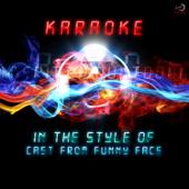 He Loves and She Loves (Karaoke Version)