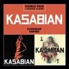 Kasabian/Empire ジャケット写真