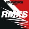 Transmission Remixes, Pt. 1 - EP ジャケット写真