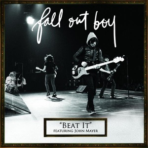 Beat It (feat. John Mayer) - Single Mp3 Download