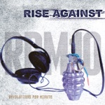 Rise Against - Black Masks & Gasoline