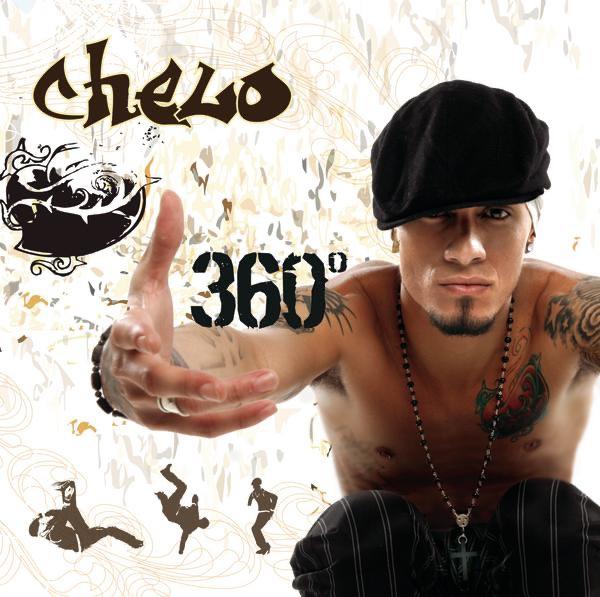 Cha Cha (Spanglish Version)