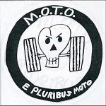 E Pluribus Moto