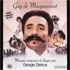 Guy de Maupassant (Bande originale du film), Georges Delerue