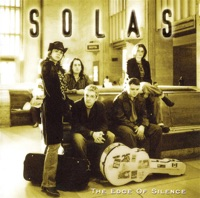 The Edge of Silence by Solas on Apple Music