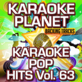 Love Is in the Air (Karaoke Version) [Originally Performed By Paul Young]