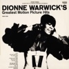Dionne Warwick's Greatest Motion Picture Hits ジャケット写真