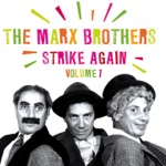 The Marx Brothers & John Carroll - Riding the Range, Go West