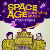 Perrey And Kingsley - Girl From Venus