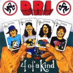 D.R.I. - Dead In a Ditch