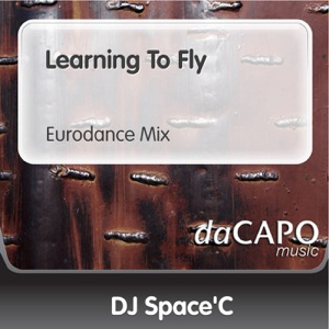 DJ Space'C - Learning to Fly