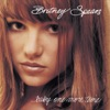 ...Baby One More Time - Single ジャケット写真
