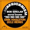 No No No (feat. Mister Shammi) [Erik Hagleton 2012 Remix] - Single ジャケット写真