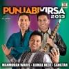 Punjabi Virsa 2013