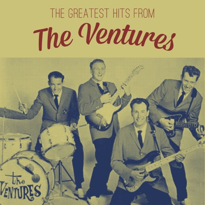 The Greatest Hits from the Ventures - The Ventures