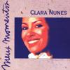Clara Nunes - Clara Nunes - Meus Momentos  arte