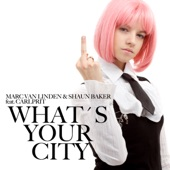 What's Your City (feat. Carlprit) - EP