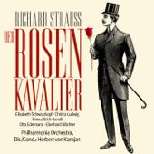 Strauss: Der Rosenkavalier (Oper in 3 Akten)