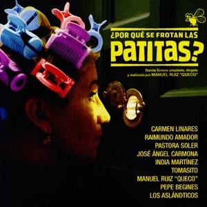 Pastora Soler & India Martínez - Soy rebelde