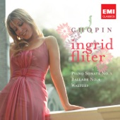 Ingrid Fliter - Ballade No. 4 in F Minor, Op. 52