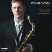 Eric Alexander - Gone Too Soon