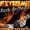 Extreme Rock Anthems