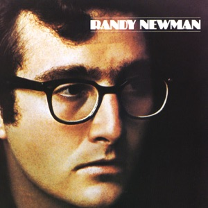 Randy Newman - I Think It's Going to Rain Today