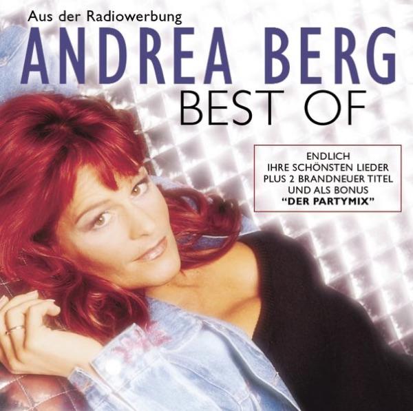 Andrea Berg mit Wenn du mich berührst